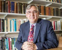 Swansea University Pro Vice Chancellor Martin Stringer