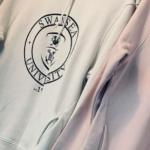 Swansea University hoodies