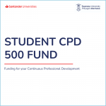Student CPD 500 Fund