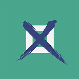 Vote cross